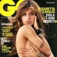 Elisabetta Canalis, toujours très hot !