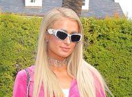 """Paris Hilton bientôt mariée : la """"merveilleuse histoire"""" de son énorme bague de fiançailles"""