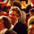 Didier Cauchy au meeting de Lili Gion, la candidate à la mairie de Neuilly sur Seine
