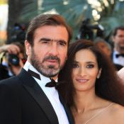 Rachida Brakni a accouché ! Eric Cantona est fou de joie !