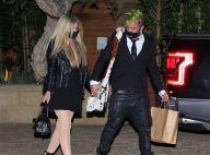 Avril Lavigne en couple : son nouveau boyfriend s'est déjà fait tatouer par amour pour elle !