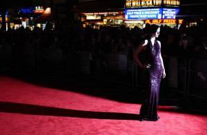 Eva Green au sommet du glamour... entourée d'une charmante jeune garde montante !