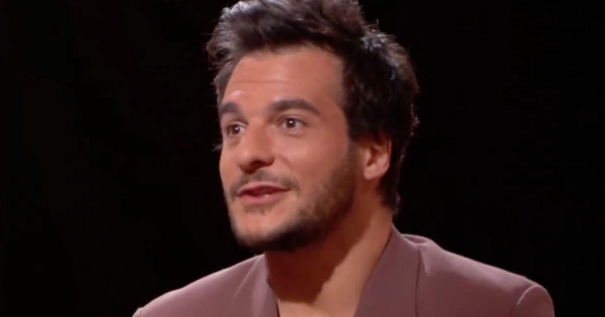 Amir surprend Laurent Ruquier en évoquant son mariage avec Lital :
