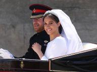 """Meghan Markle et le prince Harry : Mariés en secret 3 jours avant la grande cérémonie qualifiée de """"spectacle"""" !"""