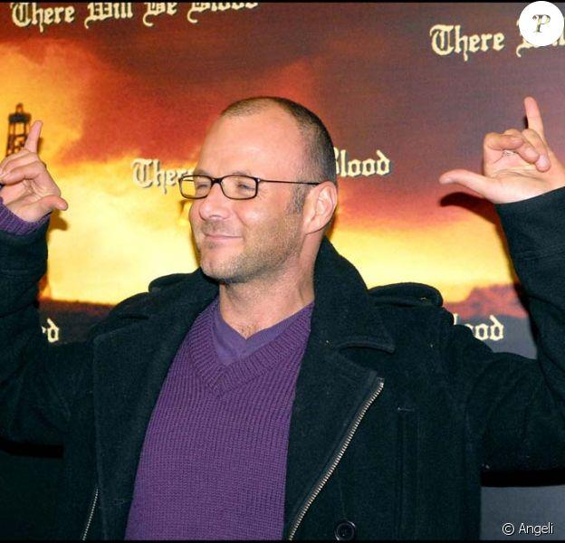 Pierre-François Martin-Laval mettra en scène le spectacle des Monty Python, Spamelot, en janvier 2010 à Paris.
