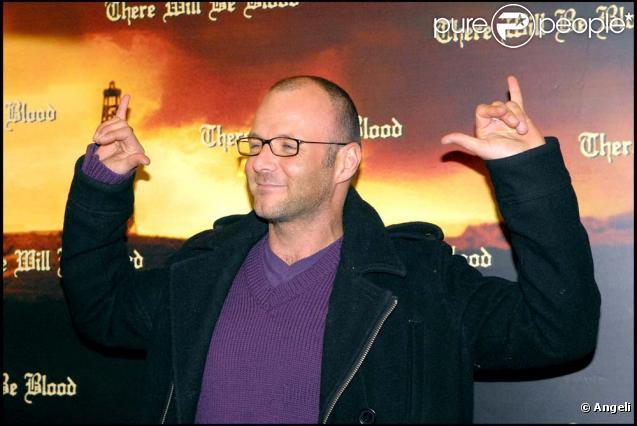 Pierre-François Martin-Laval mettra en scène le spectacle des Monty Python,  Spamelot , en janvier 2010 à Paris.