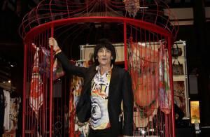 Habillez-vous comme Ronnie Wood... des Rolling Stones !