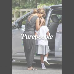 Halle Berry : Photo rare et message touchant pour l'anniversaire de sa fille Nahla