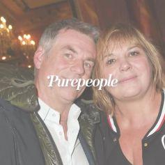 """Michèle Bernier, toujours très proche de son ex Bruno Gaccio, père de ses deux enfants : """"C'est important"""""""
