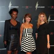 Emma de Caunes, Vahina Giocante et Zoé Félix... se la jouent glamour à Monte-Carlo !