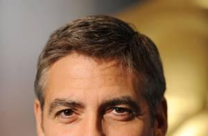 George Clooney, nostalgique de son cochon, veut le faire revivre au cinéma...