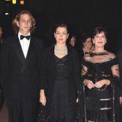Charlotte, Andrea et Pierre Casiraghi : les enfants de Caroline de Monaco sont en deuil...