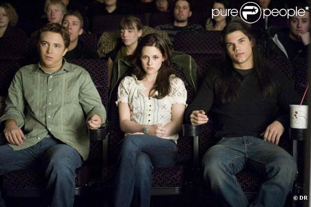 Des images de  Twilight 2 - Tentation , en salles le 18 novembre 2009 !