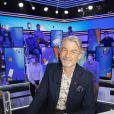 Exclusif - Gilles Verdez - Enregistrement de l'émission Touche Pas à Mon Poste, le 12 avril © Jack Tribeca / Bestimage