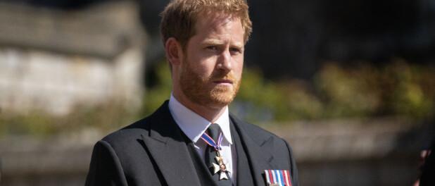 Prince Harry : Déjà de retour en Californie auprès de Meghan, il plante la reine un jour crucial