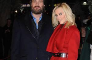 Jim Carrey déchaîné avec sa sublime Jenny McCarthy et Colin Firth et sa femme ont mis le feu à Londres !