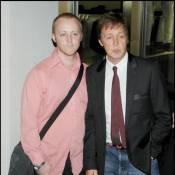 James, le fils de Sir Paul McCartney... va faire ses débuts sur une scène américaine !