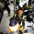 Romain Grosjean lors du Grand Prix de Belgique, le 1er septembre 2019 © Motorsport Image / Panoramic / Bestimage
