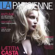 """Laetitia Casta : """"Quand je me trouve moche dans la glace, je fais avec..."""""""