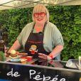 """Pépée Le Mat jurée dans """"Mon gâteau est le meilleur de France"""" - Instagram"""
