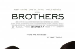 Regardez Natalie Portman le coeur pris entre Jake Gyllenhaal et Tobey Maguire...