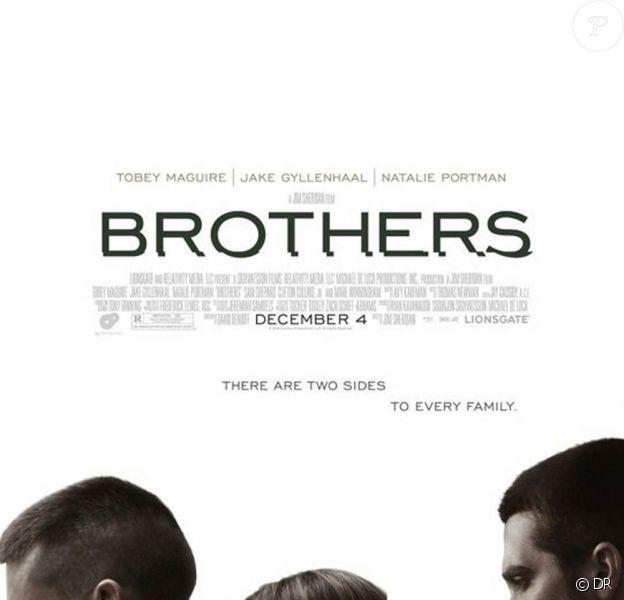 Des images de Brothers, de Jim Sheridan.
