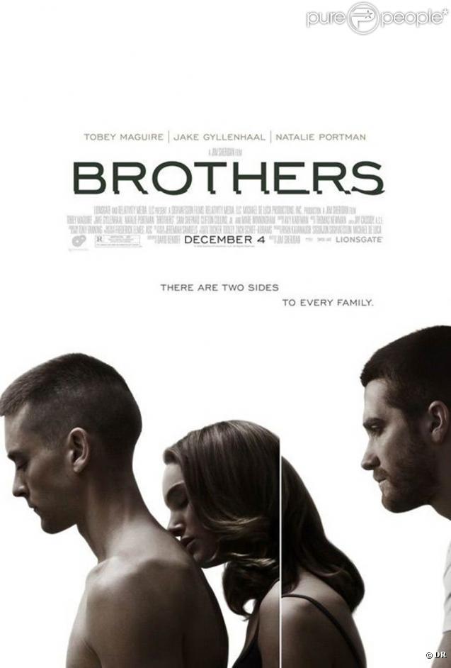 Des images de  Brothers , de Jim Sheridan.