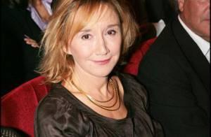 Marie-Anne Chazel revient sur son divorce :