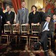 Nicolas Sarkozy a annoncé le 6 novembre 2009 ses 137 mesures pour les Dom-Tom