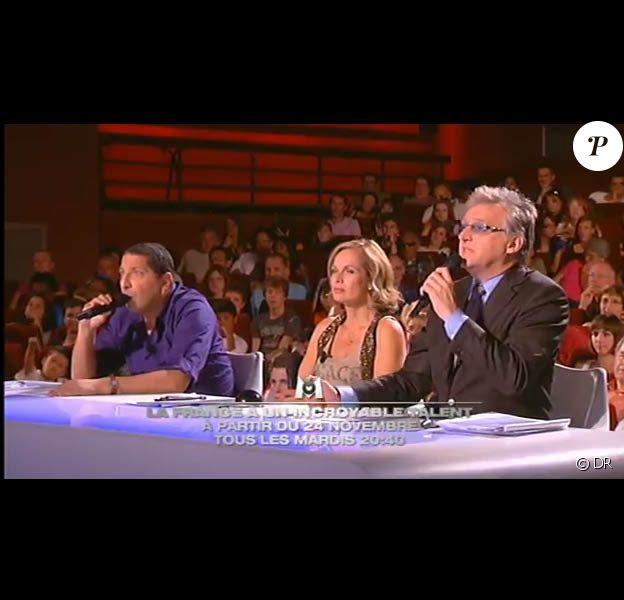 Incroyable talent revient sur M6 dans une nouvelle formule, sous le titre La France a un incroyable talent, à partir du 24 novembre !