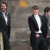 Mark Owen : Il s'est marié et nous offre son album photo ! Et encore plus de photos... So romantic ! (réactualisé)