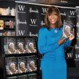 Serena Williams a présenté son livre à Londres le 2/11/09