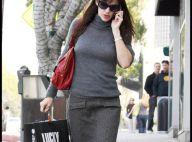Jennifer Garner devient une élégante businesswoman et Violet... se prend pour Baloo !