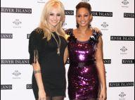 Alesha Dixon et Pixie Lott : Deux ravissantes chanteuses... sur tous les fronts !