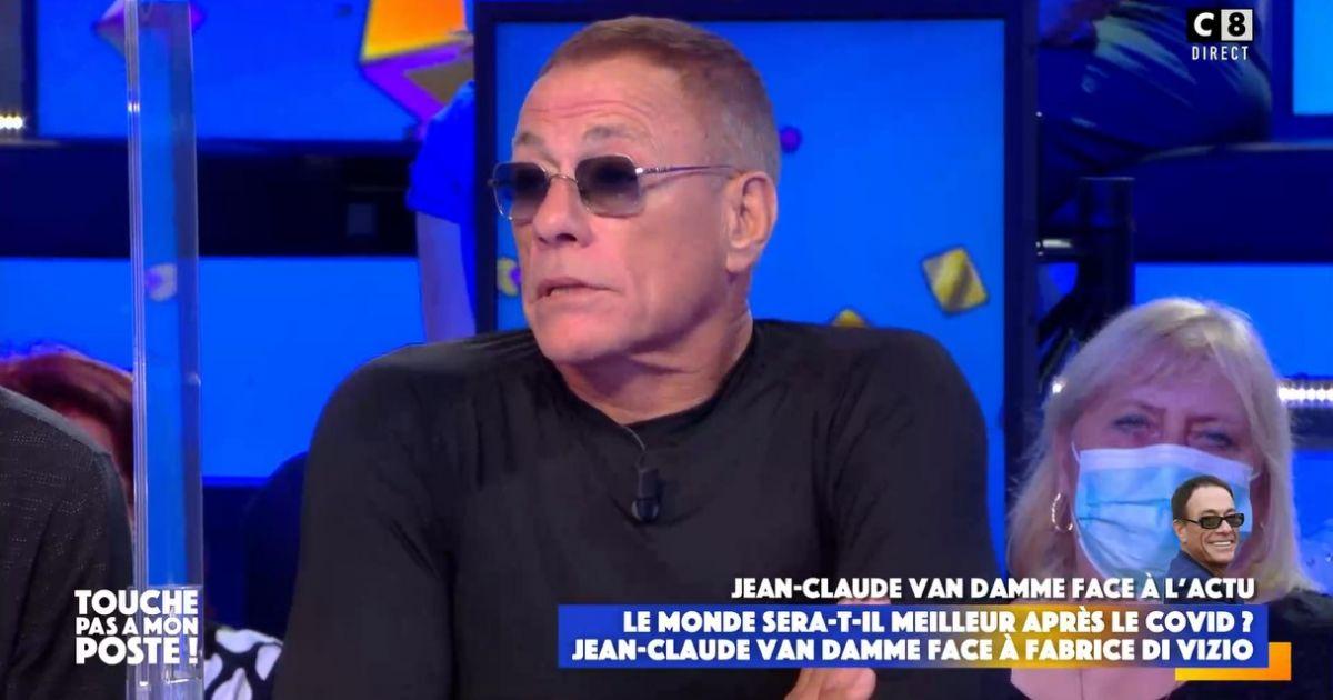 Jean-Claude Van Damme refuse de se faire vacciner : ses conseils douteux contre la Covid-19