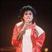 Michael Jackson pousse à la dépense... mais il se fait voler la vedette !