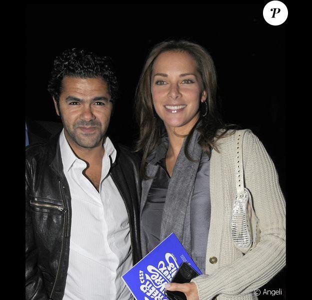 Entre la journaliste Melissa Theuriau et l'humoriste Jamel Debbouze, les blagues ont vite laissé place à une relation... sérieuse ! Tout semblait les opposer et pourtant...