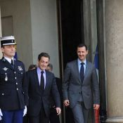 EXCLU : Nicolas Sarkozy : Au bord de la crise diplomatique ! La preuve !