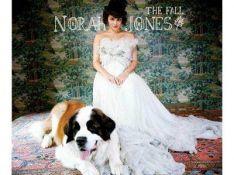 """Norah Jones met un peu de douceur dans votre vie... Ecoutez """"The Fall"""", son nouvel album !"""