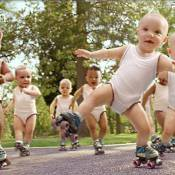 Decouvrez qui sont les bébés... stars du Guinness des Records !