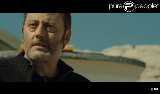 Jean Reno dans  L'immortel  de Richard Berry, sortie le 27 janvier 2010.