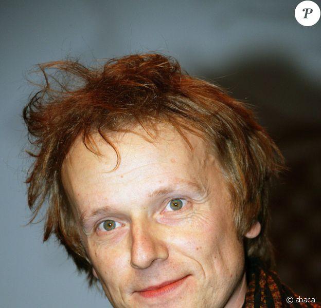 Laurent Stocker César du meilleur espoir masculin