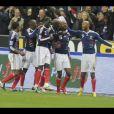 Chanson de King Kuduro pour la qualification de la France pour la Coupe du Monde 2010 en Afrique du Sud !