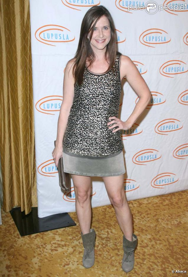 Kellie Martin assiste   224  la 8e   233 dition du Bag Ladies Luncheon    224     Kellie Martin 2009