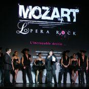 Quand les salons de coiffure boostent... l'opéra rock Mozart ! Très fort !