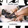 Louboutins  le nouveau single de Jennifer Lopez.