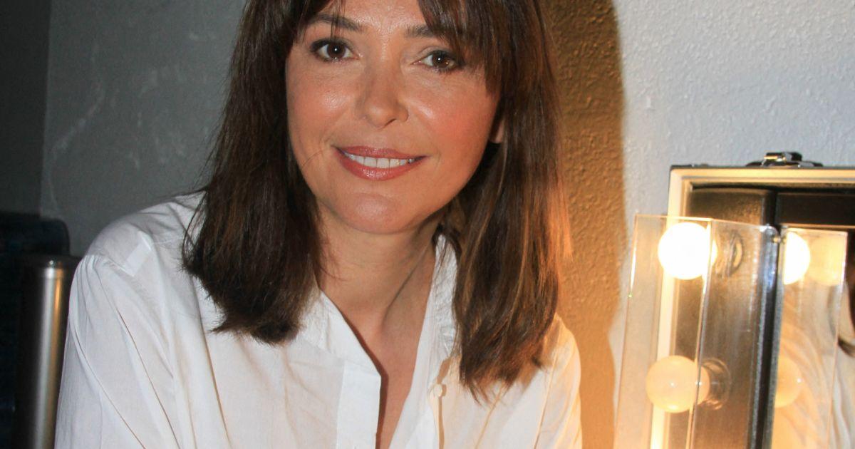 Sandrine Quétier lumineuse au naturel : sa dernière photo fait sensation