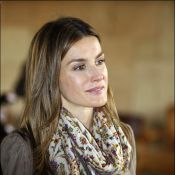 Letizia d'Espagne : sa petite soeur est tout aussi charmante qu'elle !