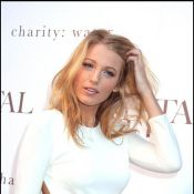Admirez Blake Lively bouger ses jambes sublimes... comme personne !