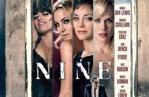 Découvrez Marion Cotillard en chanteuse de cabaret époustouflante... et les sublimes affiches de Nine !